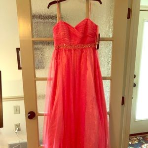 Other - Homecoming dress